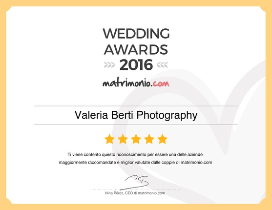 wedding awards matrimonio com 2016 padova
