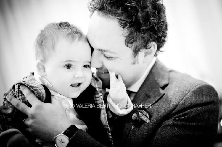 Fotografo ritratti bambino famiglia padova