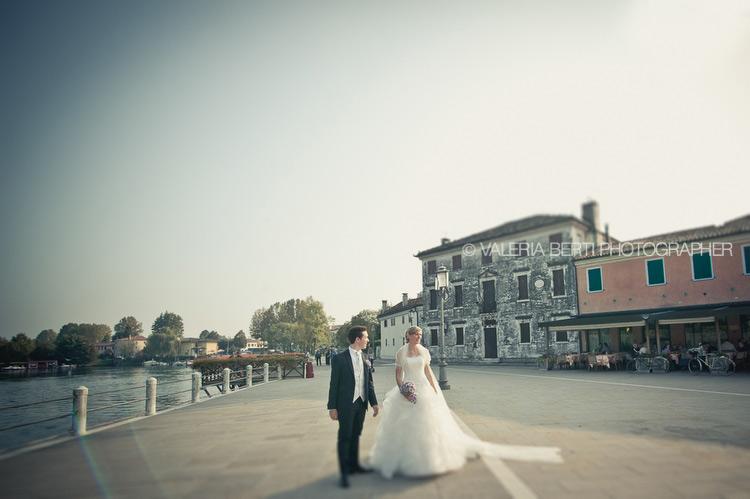 fotografo Matrimonio treviso villa contarini nenzi