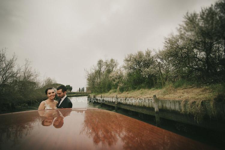 Fotografo matrimonio venezia Alex ed April Isola di Torcello
