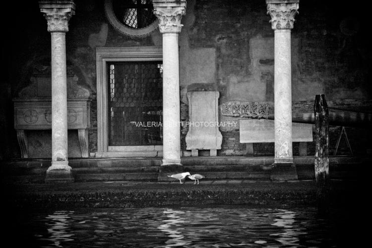 Fotografo fine art Venezia