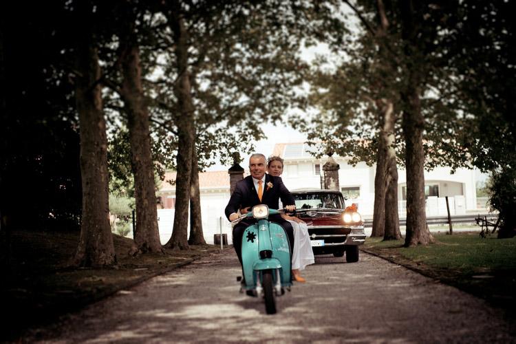 fotografo matrimonio padova villa bello