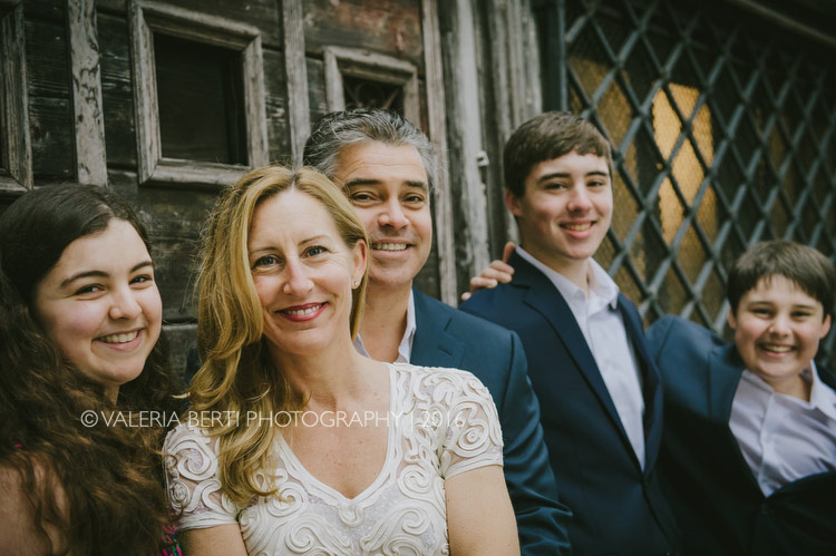fotografo ritratti famiglia venezia