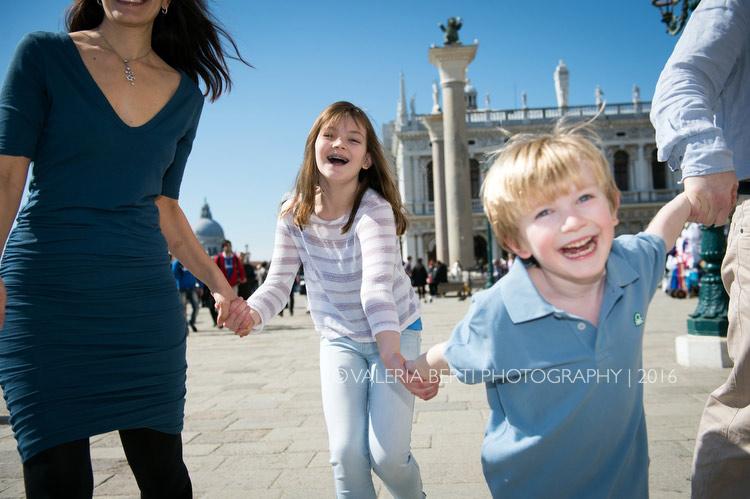 fotografo di ritratti per famiglia venezia