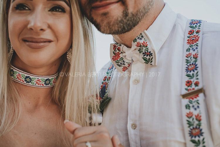 Un Matrimonio Ceco In Spiaggia