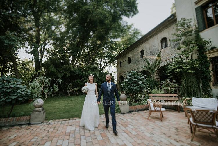 Matrimonio A Villa Petrobelli – Maserà Giulia e Giacomo