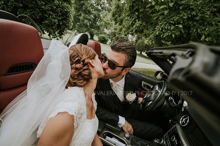 Fotografo Matrimonio Villa Godi Piovene Vicenza