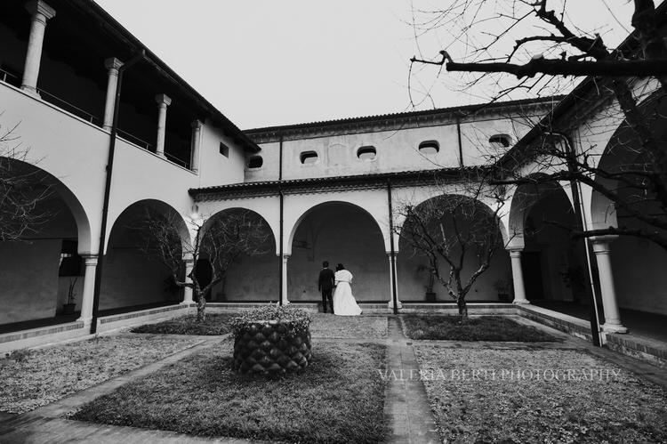 Matrimonio a Treviso Chiesa Di Santa Caterina