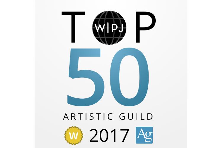 Valeria Berti entra nella TOP 50 al mondo di AG WPJA !