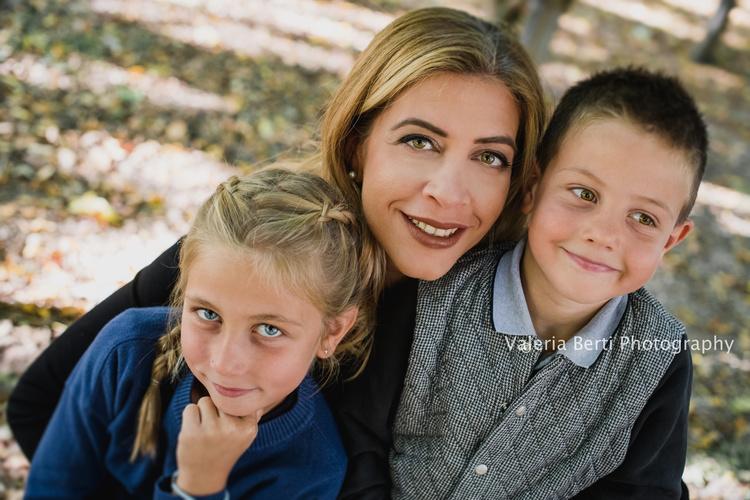 Fotografo di Ritratti di Famiglia Padova