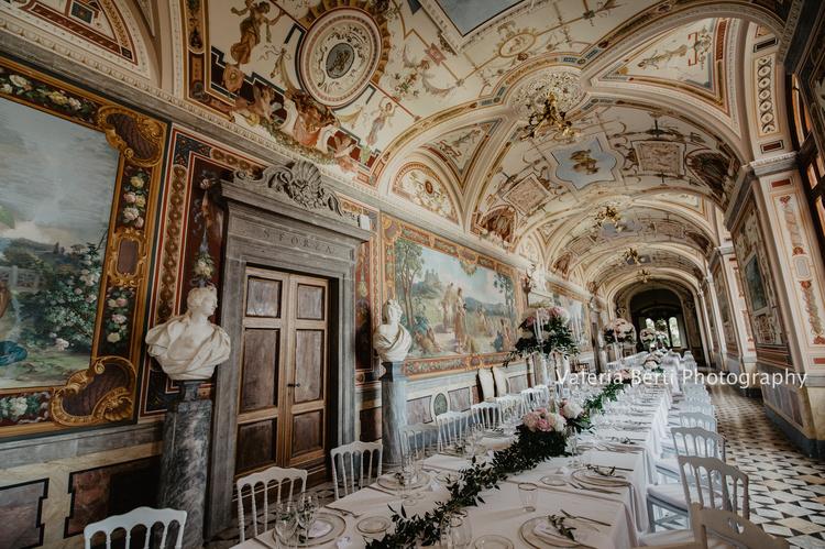 Fotografo di Matrimonio Castello Di Torre Alfina – Viterbo