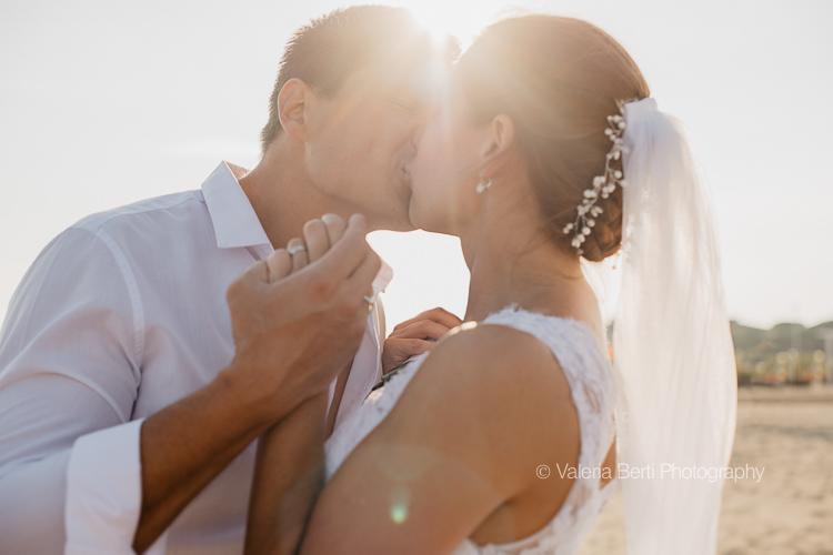 Matrimonio a Caorle in Spiaggia
