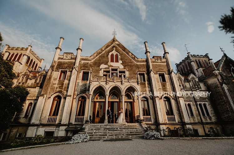 Reportage Matrimonio Castello Papadopoli Giol Treviso