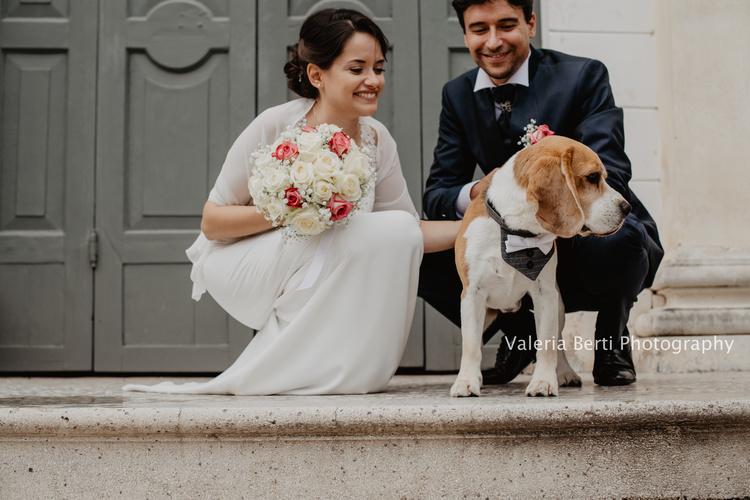 Reportage Matrimonio Vicenza – Carlo e Valeria