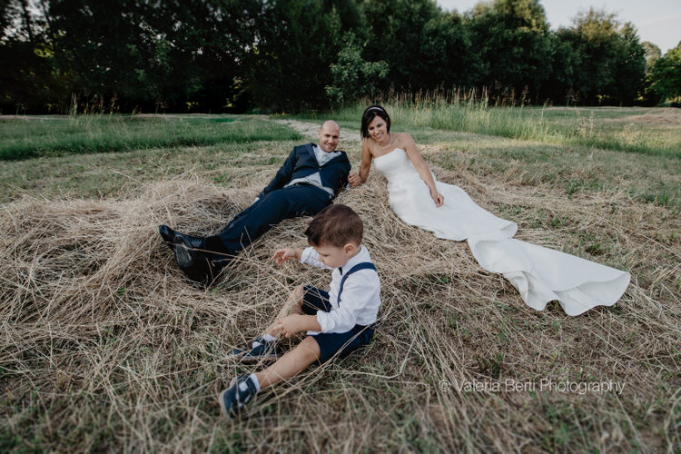 Reportage di Matrimonio Villa Greggio – Padova