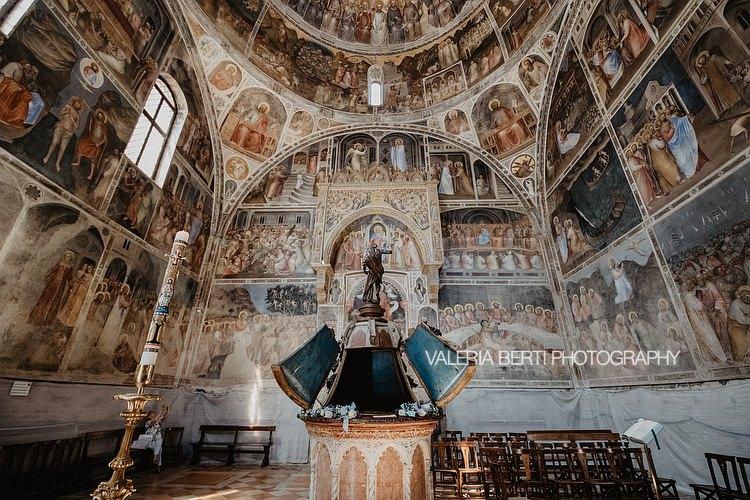 Battesimo Al Duomo di Padova e Villa Pisani Bolognesi Scalabrin