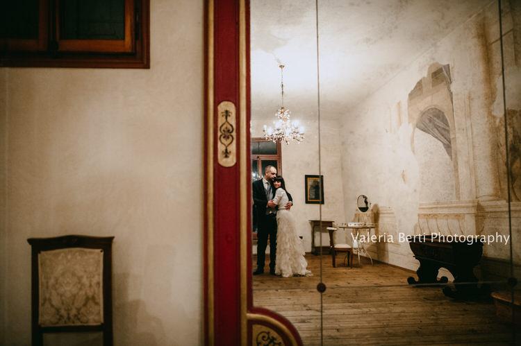 Reportage Matrimonio Villa Valier Mira Venezia