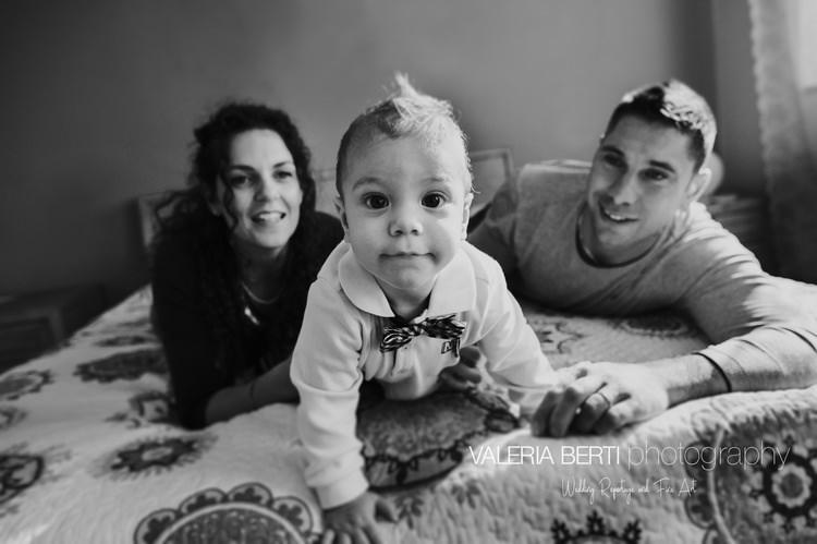 Ritratti di Famiglia a Padova – Gioele