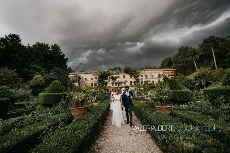 Reportage Matrimonio Villa Pisani Bolognesi Scalabrin
