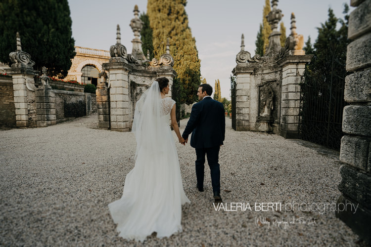 Reportage Matrimonio in Villa Privata-Villa Trissino Marzotto Vicenza