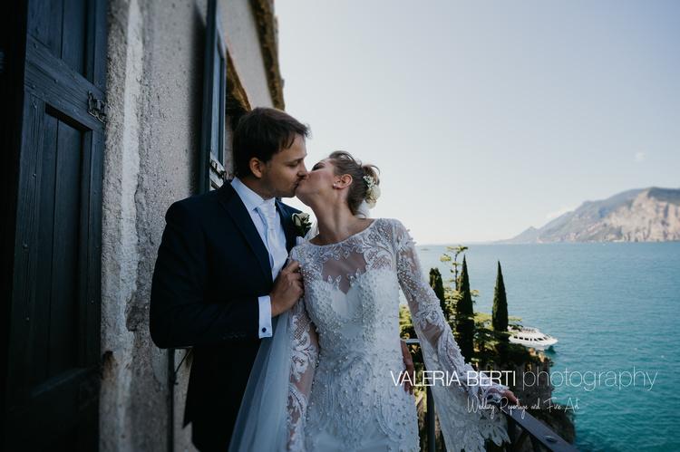 Bellissimo Matrimonio Al Castello Di Malcesine