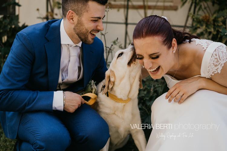 Reportage Matrimonio – Villa Foscarini Cornaro