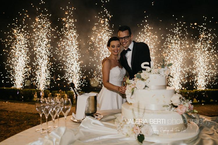 Reportage Matrimonio Treviso – Villa Condulmer
