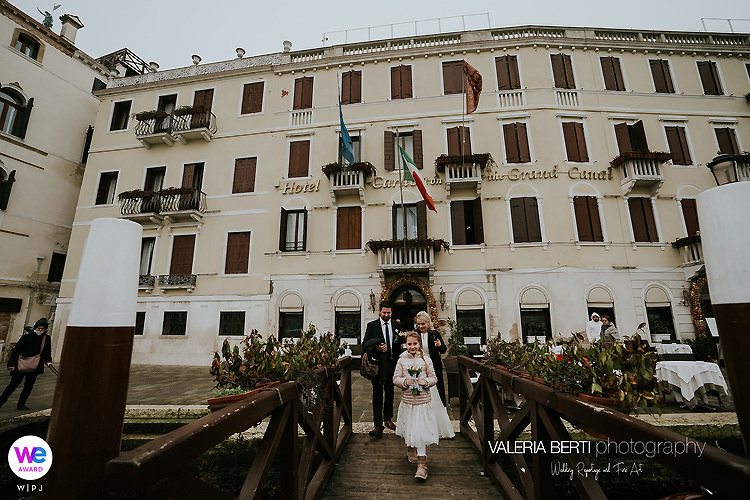 WPJA Small Wedding and Elopement  Story Awards a Valeria Berti – Venezia 3