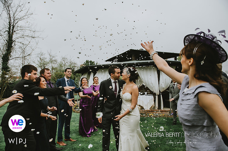 WPJA Small Wedding and Elopement  Story Awards a Valeria Berti – Torcello
