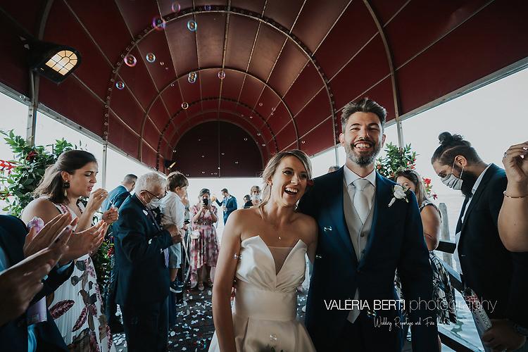 Matrimonio Venezia – NH Collection Grand Hotel Palazzo Dei Dogi
