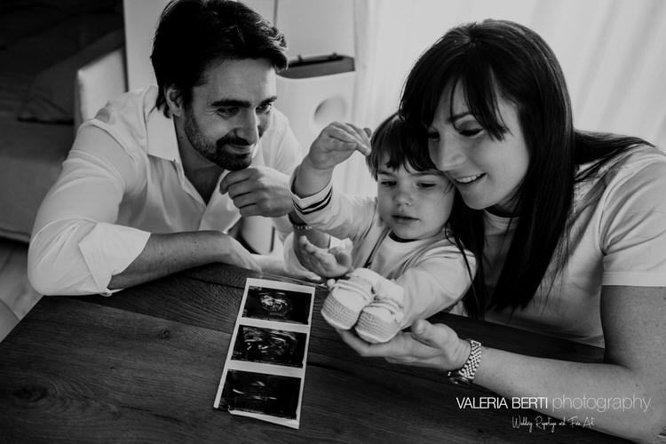 Family Reportage Padova