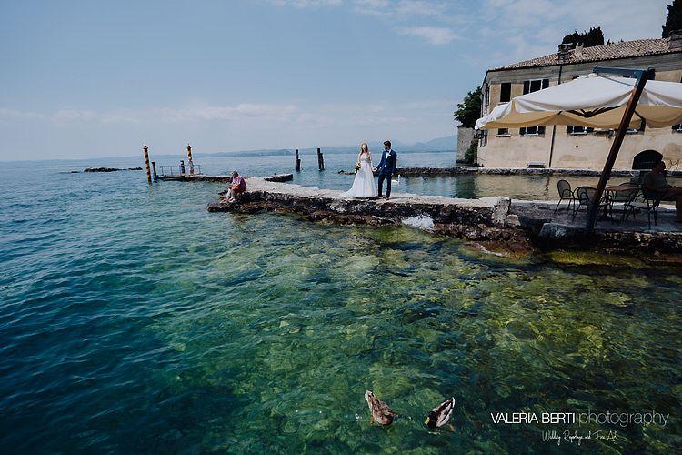 Matrimonio Lago Di Garda – Punta San Vigilio